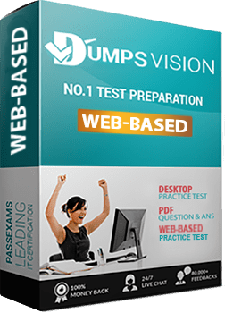 HP3-X06 Web-Based Practice Test